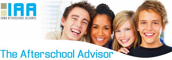The Afterschool Advisor