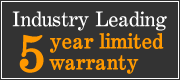 Warranty Tab