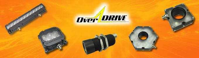 OverDrive All Products