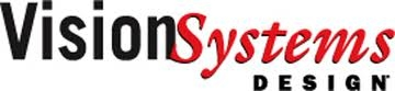 Vision Systems Desgin Logo