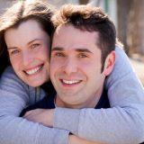 Tanya & Patrick White