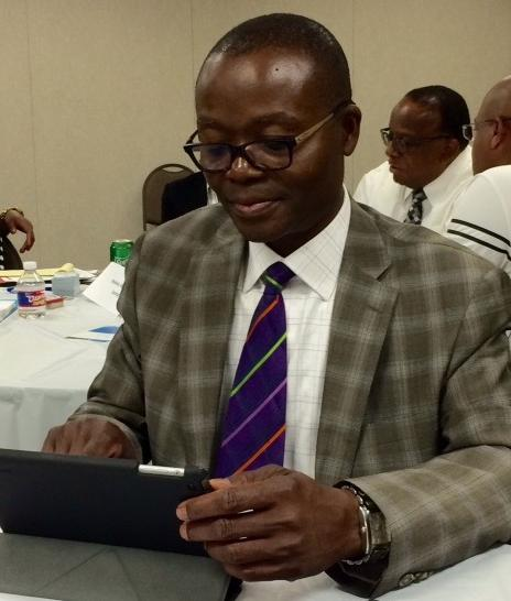 President Aitsebaomo