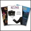 KCUMB Communicator