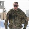Maj. Roy R. Danks D.O. (COM '98)