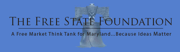 FSF Liberty Bell Logo Banner