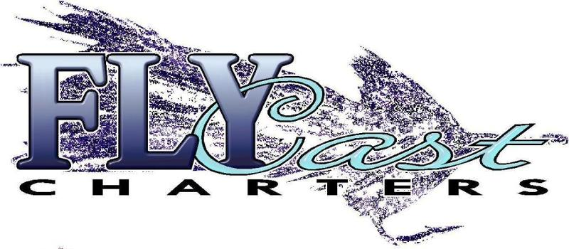 Fly Cast Charters Logo