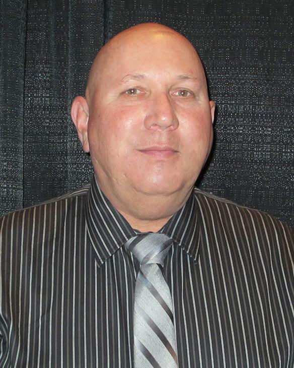 Steve Boldish