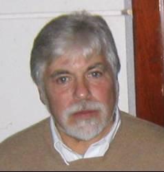 Bruce Bahrmasel