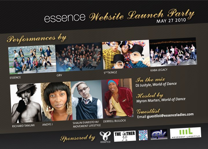essence party