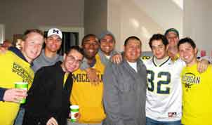 Young PDT Alums