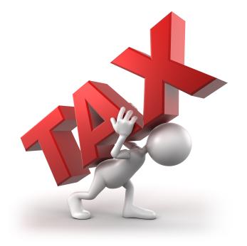 Expiration of Taxes