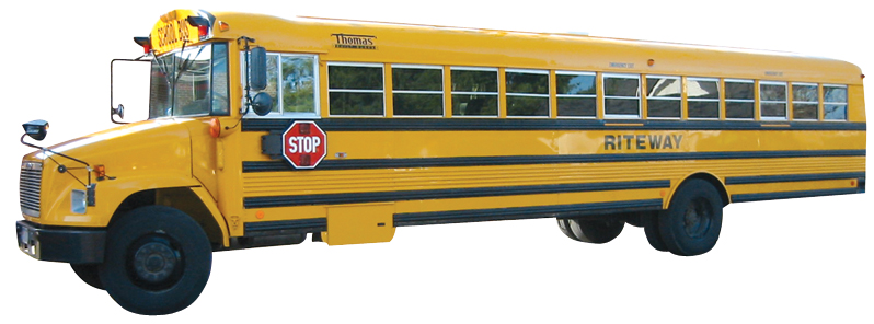 Back to School Safety - Press Release
