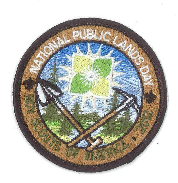 Forestry Merit Badge Npld Boy Scout Merit Badge