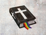 Bible with an Awareness by Andrew Craig Williams