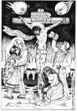 AIDS Crucifixion by William McNichols