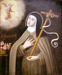 Madre Juana de la Cruz