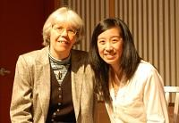 Kittredge Cherry and Deborah Jian Lee