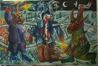 Murder of Matthew Shepard by Matthew Wettlaufer