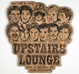 UpStairs Lounge art by Skylar Fein