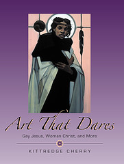 Art That Dares cover
