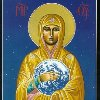 Mary Most Holy Mother of All Nations by William Hart McNichols