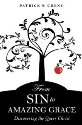Cover of From Sin to Amazing Grace by Patrick Cheng