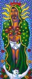 Chulo de Guadalupe by Tony De Carlo