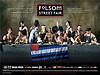 Leather Last Supper -Folsom Street Fair poster 2007
