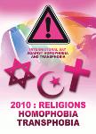 International Day Against Homophobia logo