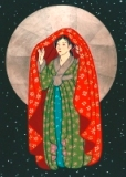 Olga's Kuan Yin by William Hart McNichols