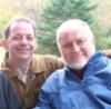 John McNeill and Brendan Fay