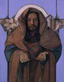 Resurrection by Janet McKenzie