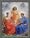 The Trinity by Douglas Blanchard