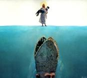 Life Savior by Mr. Fish