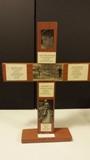 Altar Cross of LGBTQ Martyrs