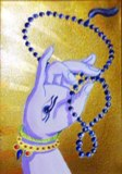 Avalokitishvara by Tony OConnell