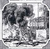 Dutch massacre of sodomites in 1730