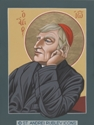 John Henry Newman by William McNichols