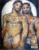 "German cover of ""Jesus in Love"""