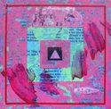 Pink Triangle by John Bittinger Klomp