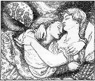Cover of Goblin Market by Christina Rossetti
