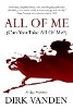 All of Me by Dirk Vanden book cover