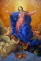 Assumption of Mary by Guido Remi