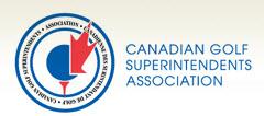 canadian golf logo