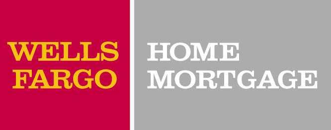 Wells Fargo Home Loans Logo