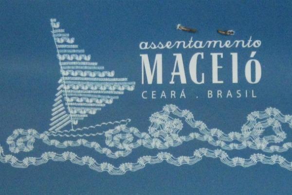 lace logo algae package
