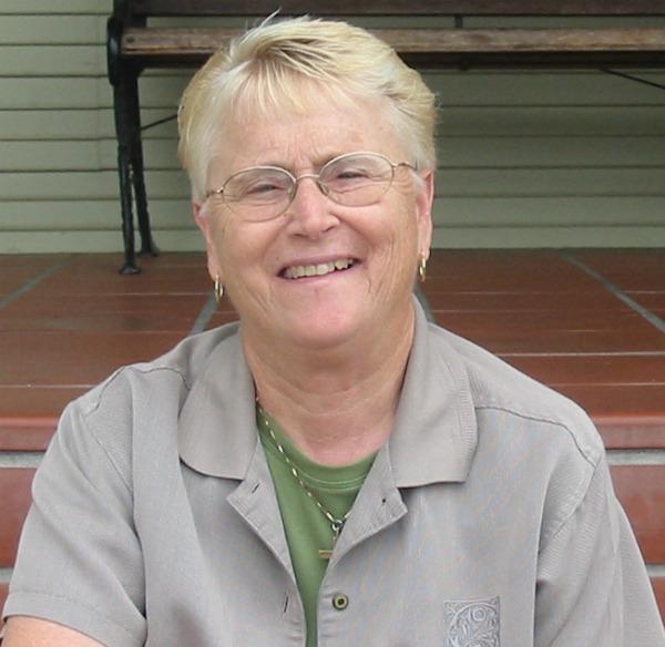 Sister Susan Olson