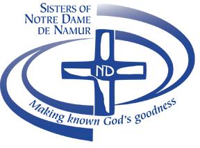 Sisters of Notre Dame de Namur logo