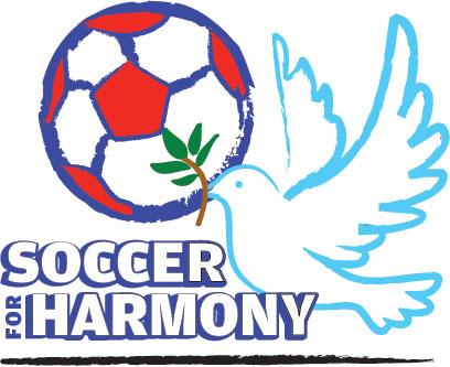 Soccer for Harmony Logo