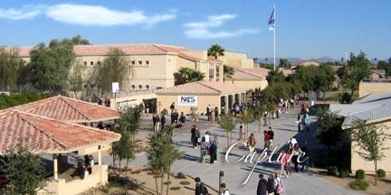 NCS Campus